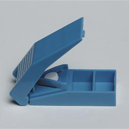 SPLITTER PILL BLUE INDIVIDUALLY BOXED