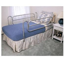 Carex :: Home Style Bed Rails