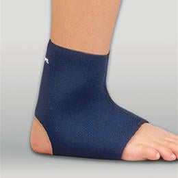 FLA Orthopedics Inc. :: Ankle Support With Neoprene - Youth