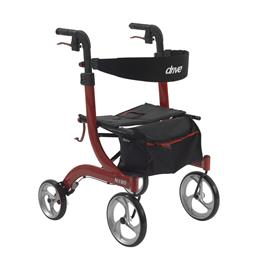 Drive Medical :: Nitro Euro Style Walker Rollator