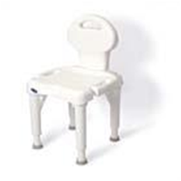 Image of I Fit Shower Chair 2