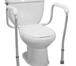 Toilet Safety Frame :: 