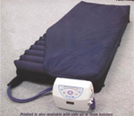 Alternating Pressure Mattress - Patient Indications: