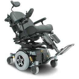 Wheelchair / Power :: Pride Mobility Products :: Quantum® 6000Z
