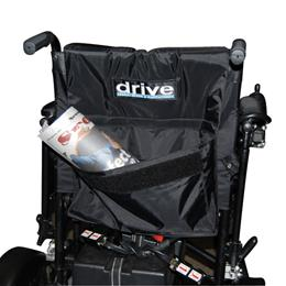 Drive :: Cirrus Plus Folding Power Wheelchair With Footrest And Batteries
