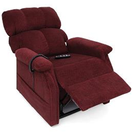 Image of Infinity LC-525 Lift Chair 2