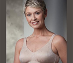 Noelle - 4006 - Seamless, mold-to-body spacer fabric provides a smooth, flawless