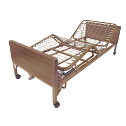 View our products in the Home-Style Hospital Beds category