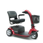 Victory® 10 3 Wheel Scooter