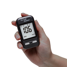 Acon Laboratories :: On Call Express Blood Glucose Meter