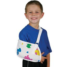 Image of Arm Sling Kids 1