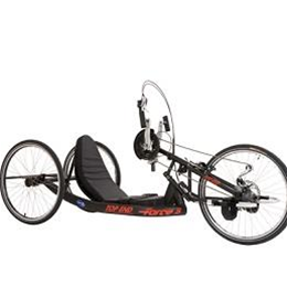 Image of Invacare Top End Force-3 Handcycle 1