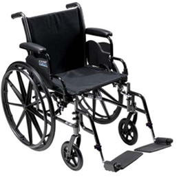 View our products in the Manual Wheelchairs category