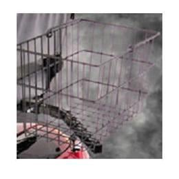 Pride Mobility Products :: Rear Basket