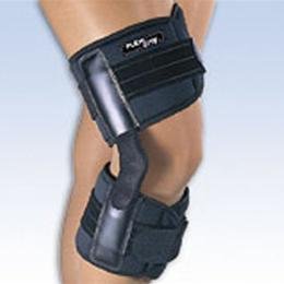 FLA Orthopedics Inc. :: FlexLite® Walking Hinged Knee Brace Series 37-108XXX