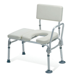 Guardian :: Padded Transfer Bench