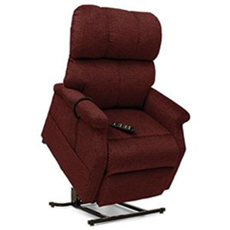 Pride Mobility Products :: Serenity Collection, Infinite-Position, Chaise Lounger Lift Chair, SR-525L