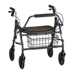 Nova Medical Products :: Mighty Mack Heavy Duty Rolling Walker