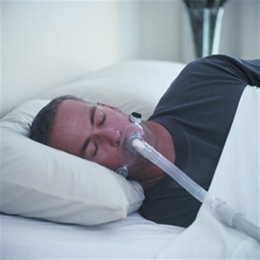 Image of Fisher & Paykel Oracle™ HC452 Oral Mask