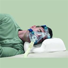 Image of Contour Cpap Multi-Mask Sleep Aid Pillow