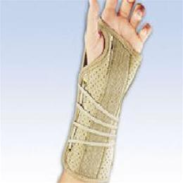 FLA Orthopedics Inc. :: Soft Fit Wrist Brace