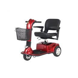 Image of Companion 3-Wheel Mid-Size 2