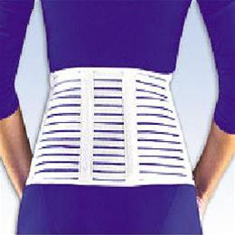 FLA Orthopedics Inc. :: Cool-Lightweight Lumbar Sacral Support