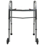 Guardian Easy Care Folding Walker