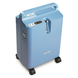 Respironics :: EverFlo Q Oxygen Concentrator