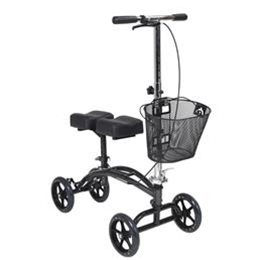 Drive :: Knee Walker with Basket