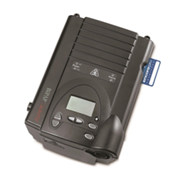 Respironics :: BiPAP autoSV with Encore Pro SmartCard