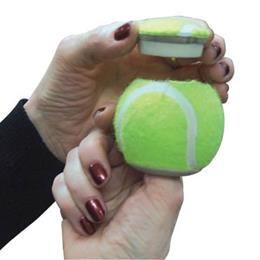 Drive Medical :: Tennis Ball Glide Replacement Pads  (pk/4)