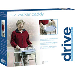 Drive Medical :: WALKER CADDY 10131