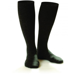 Dr. Comfort :: Wool Dress Socks for Men (10-15)