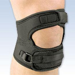 FLA Orthopedics Inc. :: Safe-T-Sport® Patella Support Series 37-300XXX