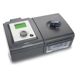 Image of REMstar System One Auto CPAP with A-Flex and SD Card 2