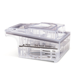 Respironics :: Respironics System One Replacement Water Chamber