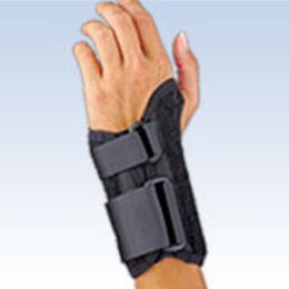 "FLA Orthopedics Inc. :: ProLite® Low Profile Wrist Splint 6"" Series 22-470XXX"
