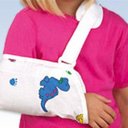 FLA Orthopedics Inc. :: Universal Arm Sling Series 28-502XXX