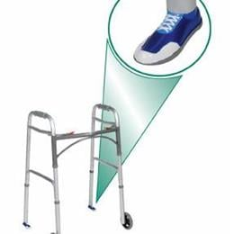 Drive Medical :: Sneaker Walker Glides  pair