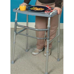 Complete Medical :: Universal Walker Tray