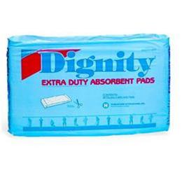 Dignity® Extra Duty Double Pads