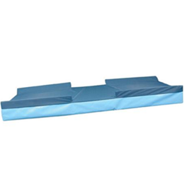 Drive :: Secur-Matt Foam Mattress with Elevated Perimeter and Cut-Out