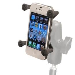 Image of Smart Phone Mount for Wheelchairs 2