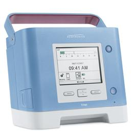 Respironics :: Trilogy 100 Portable  Ventilator