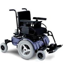 Pride Mobility Products :: Quantum 1420