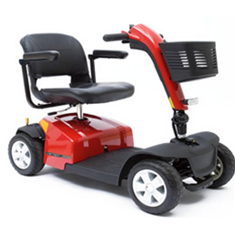 Pride Mobility Products :: Victory® ES 10