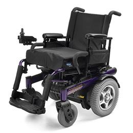Wheelchair / Power :: Invacare :: 3G Arrow RWD with TrueTrack