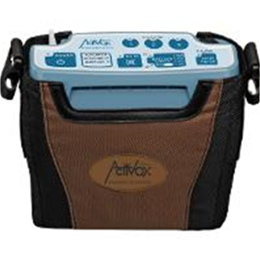 Click to view Portable Oxygen Concentrators products