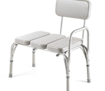 Padded Transfer Bench - 
